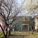 狛江の家・S邸の写真 外観9