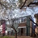 狛江の家・S邸の写真 外観11