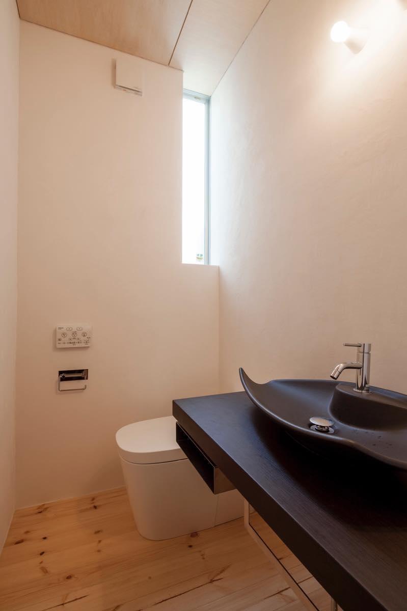バス/トイレ事例:内観5(狛江の家・S邸)