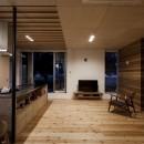 狛江の家・S邸の写真 内観11