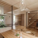 狛江の家・S邸の写真 内観16