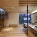 狛江の家・S邸の写真 内観18