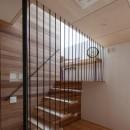 狛江の家・S邸の写真 内観19