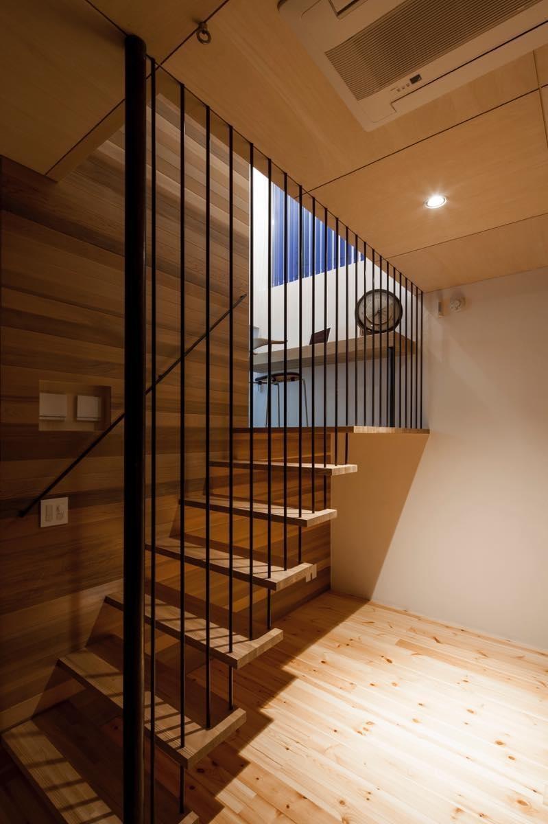 狛江の家・S邸 (内観20)