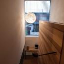 狛江の家・S邸の写真 内観25