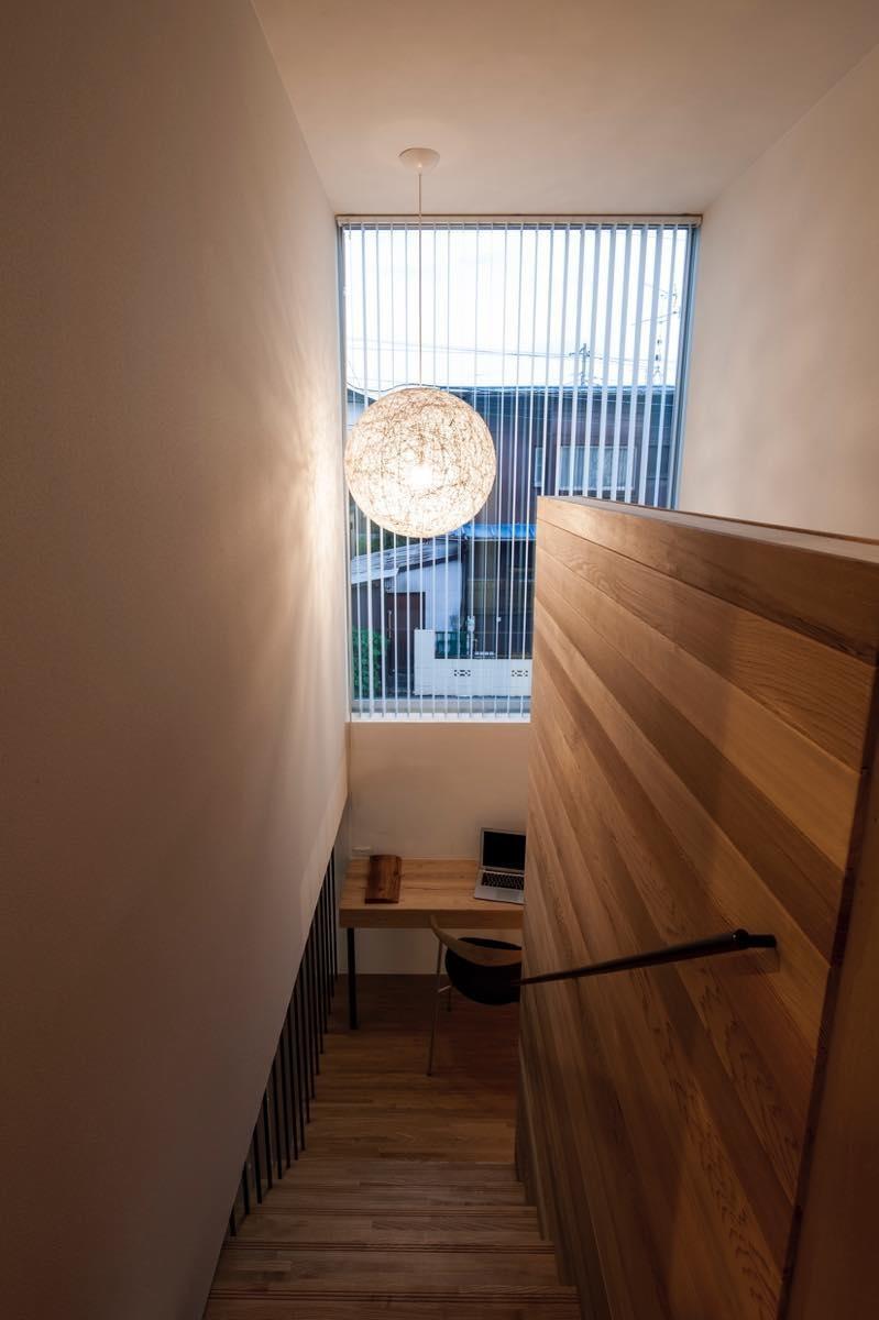その他事例:内観25(狛江の家・S邸)