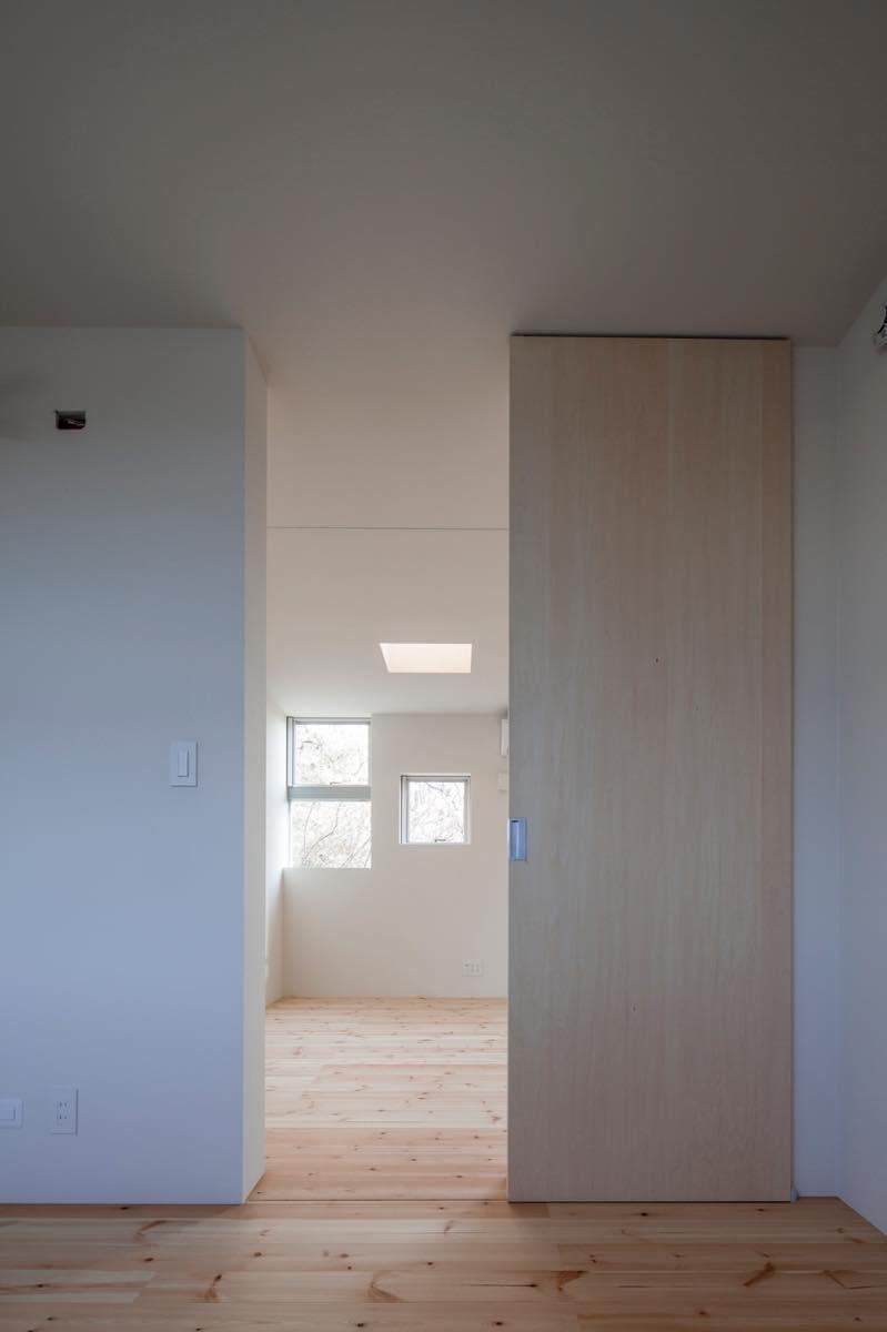 子供部屋事例:内観31(狛江の家・S邸)