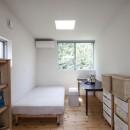 狛江の家・S邸の写真 内観32