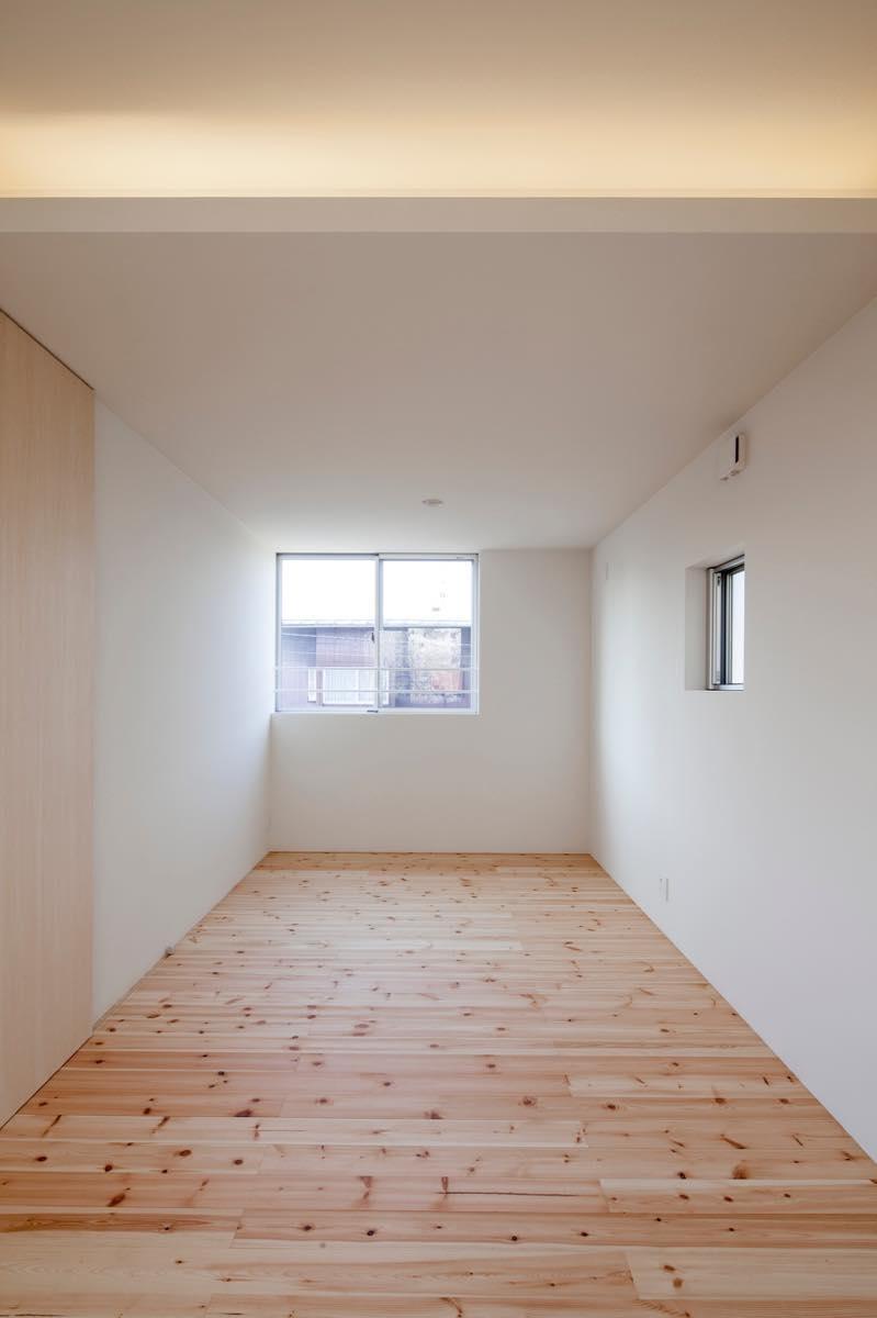 狛江の家・S邸 (内観34)