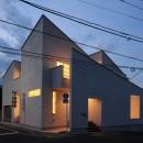 小竹町の家の写真 外観
