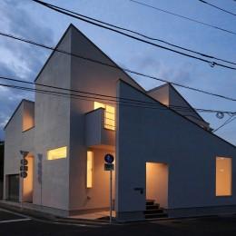 小竹町の家