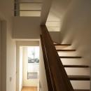 小竹町の家の写真 廊下