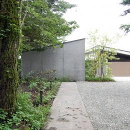 軽井沢のセカンドライフハウス