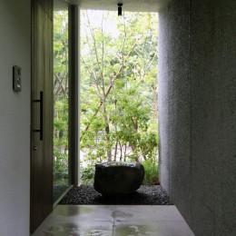 軽井沢のセカンドライフハウス (軽井沢のセカンドライフハウス PHOTO by R.E.A.D.)