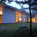 軽井沢のセカンドライフハウスの写真 軽井沢のセカンドライフハウス PHOTO by R.E.A.D.