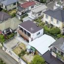 八王子の家の写真 外観3