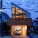 桜台の家の写真 外観3