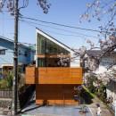 桜台の家の写真 外観4