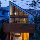 桜台の家の写真 外観5