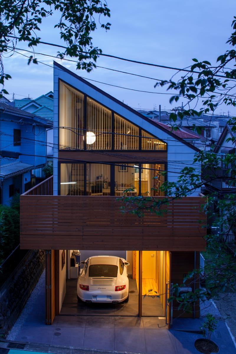 桜台の家 (外観5)