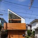 桜台の家の写真 外観6