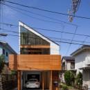 桜台の家の写真 外観7