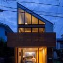 桜台の家の写真 外観8