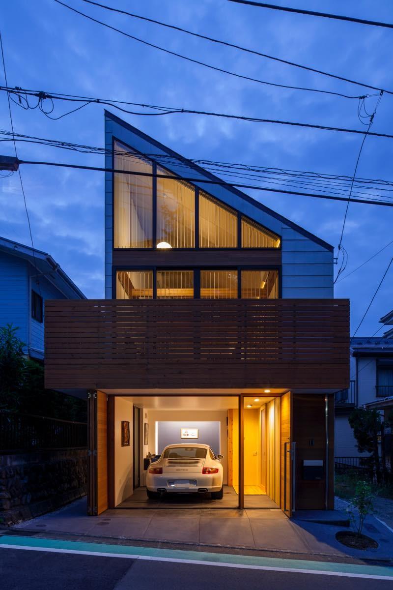桜台の家 (外観8)