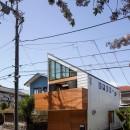 桜台の家の写真 外観9