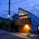 桜台の家の写真 外観10