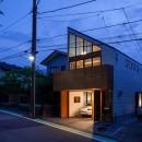 桜台の家の写真 外観11
