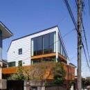 桜台の家の写真 外観12
