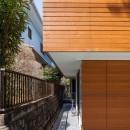 桜台の家の写真 外観15