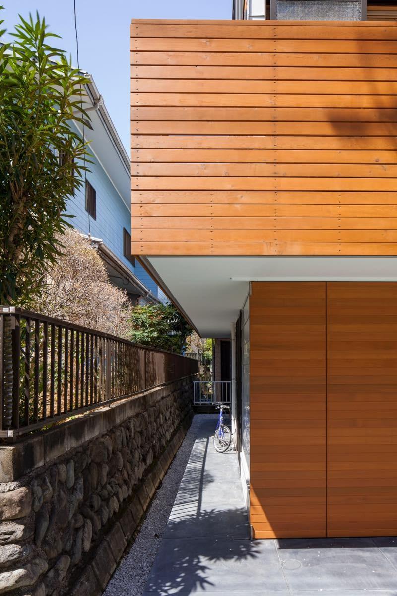 桜台の家 (外観15)