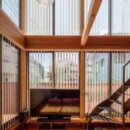 桜台の家 (内観11)