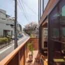 桜台の家の写真 内観16