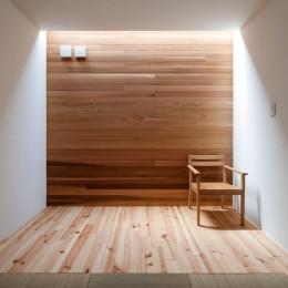 桜台の家 (内観21)