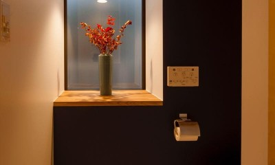 桜台の家 (内観23)