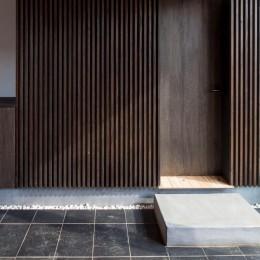 聖蹟桜ヶ丘の家 (内観8)
