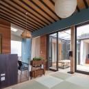 聖蹟桜ヶ丘の家の写真 内観17
