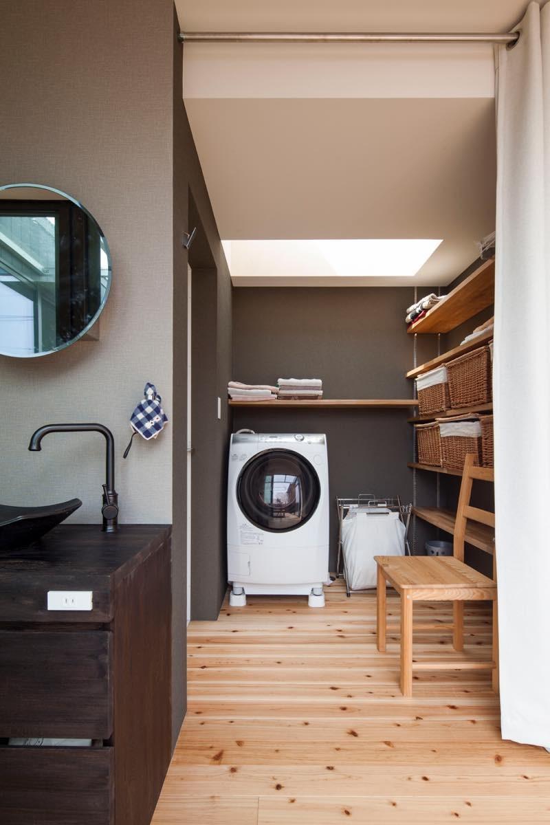 バス/トイレ事例:内観25(聖蹟桜ヶ丘の家)