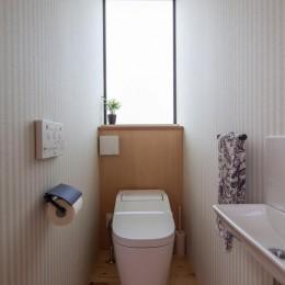 聖蹟桜ヶ丘の家 (内観30)
