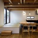 桜本町の家の写真 LDK