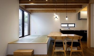 桜本町の家