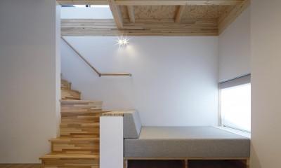 LDK|桜本町の家