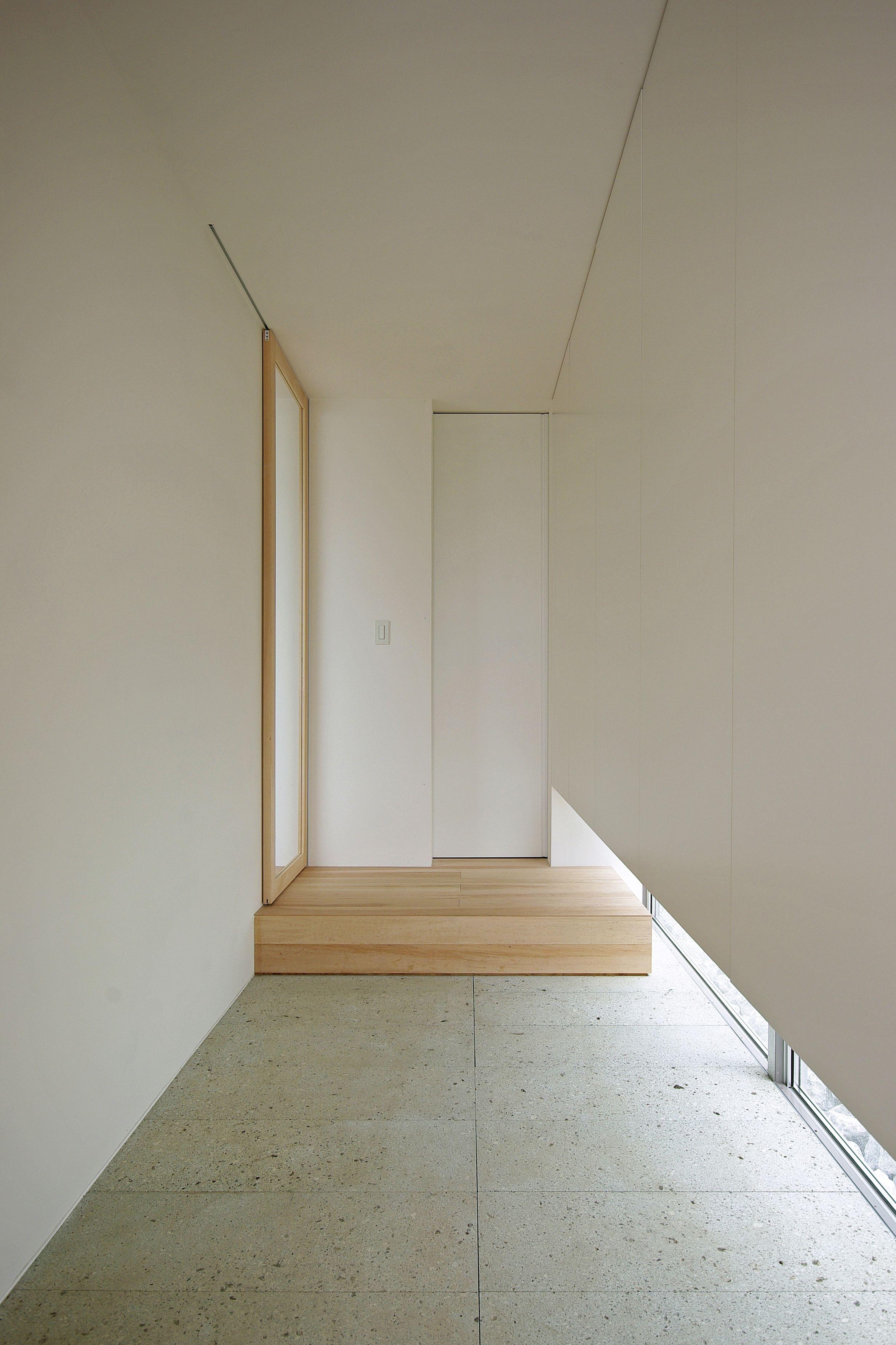 玄関事例:玄関(平尾の家-hirao)