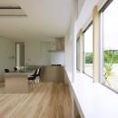 平尾の家-hiraoの写真 LDK