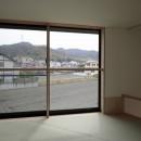交野市の家の写真 2階 畳スペース
