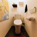 とことん、味わい深く。の写真 トイレ