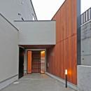 東松戸の家の写真 外観